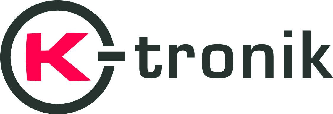 K-tronik-Logo
